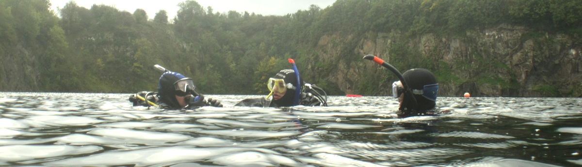 Stony Cove Divers